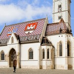 Zagreb Sv. Marko